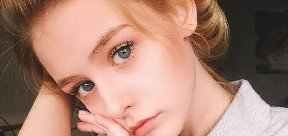 【ロシア美女】驚異の21歳美女 Alina Kalenich
